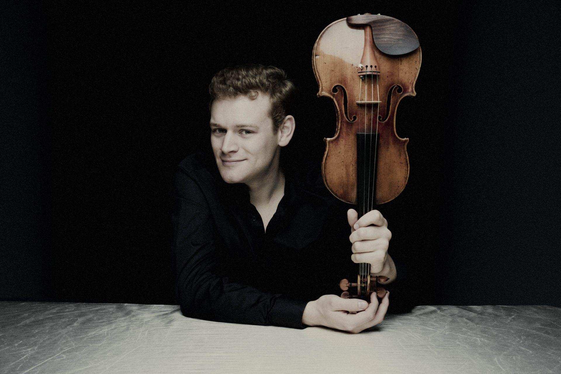 Konzertreihe mit Sebastian Bohren