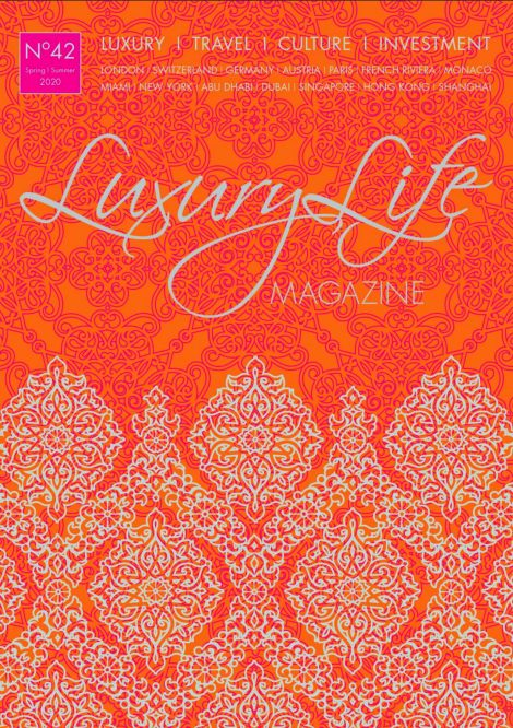 Luxury Life Magazine N°42 Spring I Summer 2020