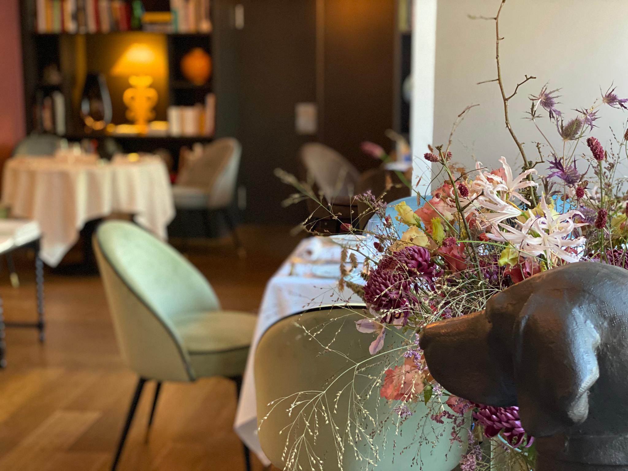 Peter Young,Interior Design, Hotel Florhof, TN Hotel Consulting, Hotel PR