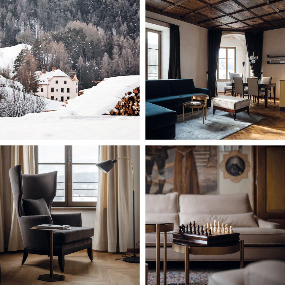 ANSITZ Maurn, Neueröffnung März 2021, Historische Suiten, St, Lorenzen, Dolomiten TN Hotel Consulting, hotel pr, storytelling, Tomas Niederberghaus