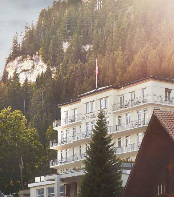 Bellevue Parkhotel & Spa, TN Hotel Consulting, hotelpr, hotelkkommunikation, Tomas Niederberghaus